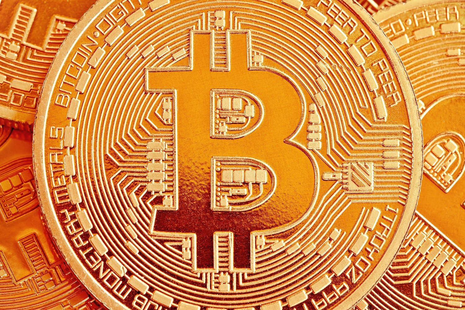 Buy Bitcoin to Cash ATM
