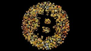 Bitcoin Stock Market Price