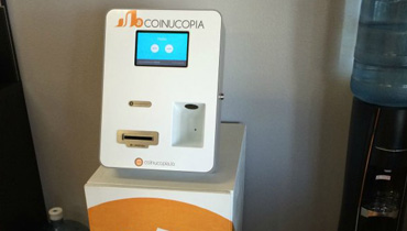Coin ATM Finder: Bitcoin ATM located at 1200 W MacArthur