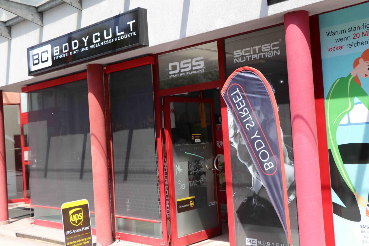 Bodycult Graz East