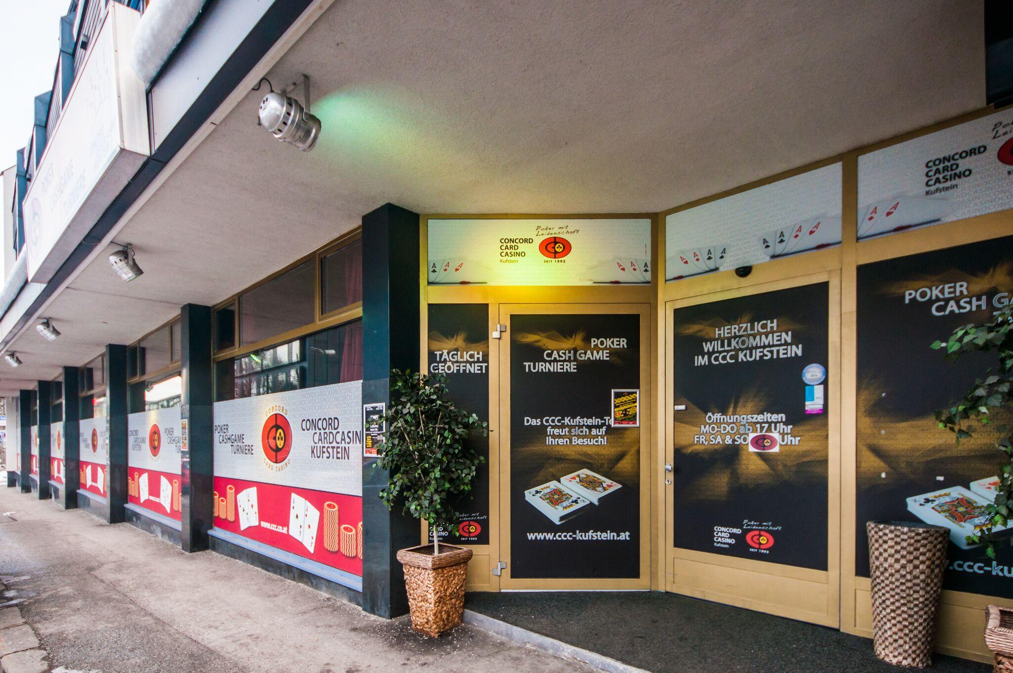 CCC - Casino Kufstein