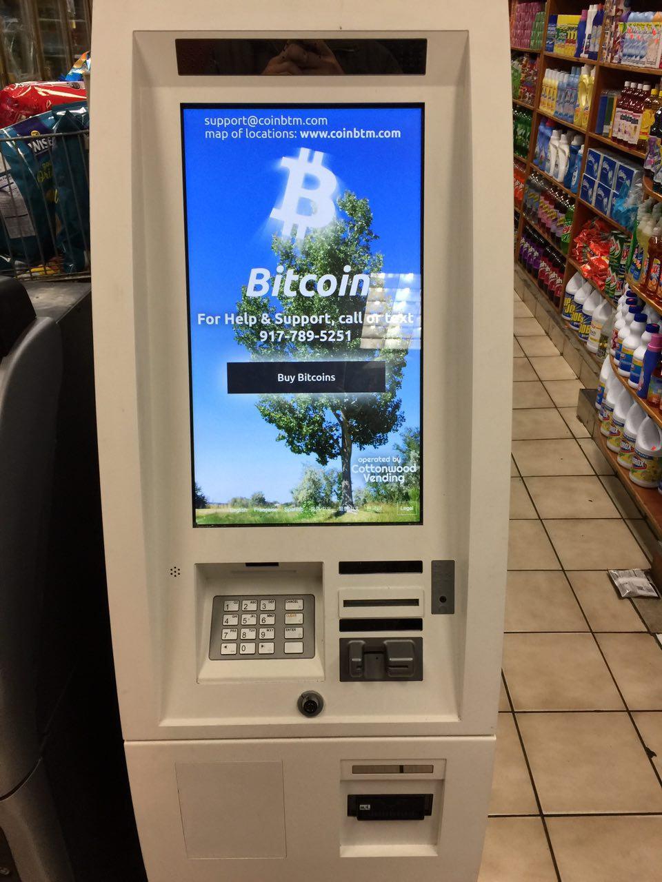 bitcoin atm bronx btc piețe privire de ansamblu