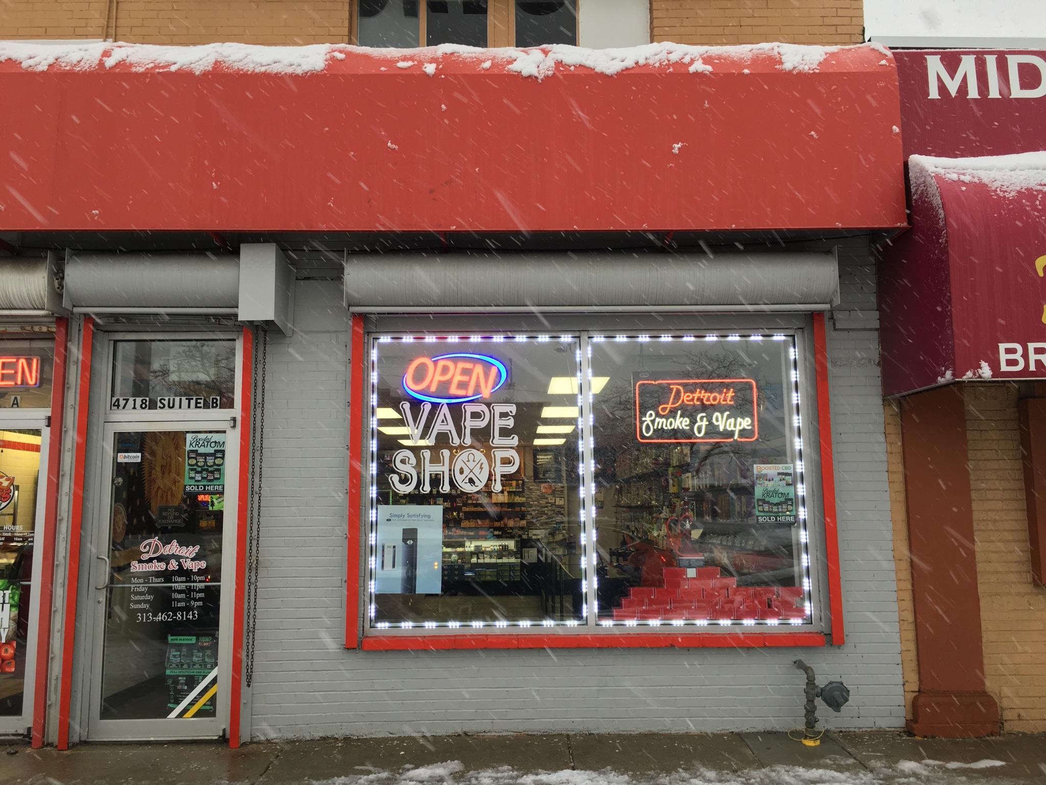 Detroit-Smoke-Vape-Shop