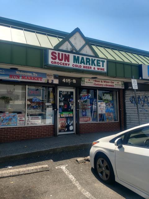 Sun Market