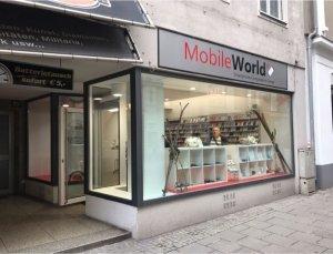 MobileWorld Linz
