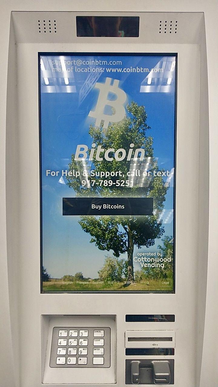 bitcoin atm bronx ghana bitcoin
