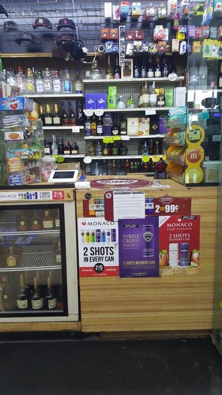 E&S Food & Liquor