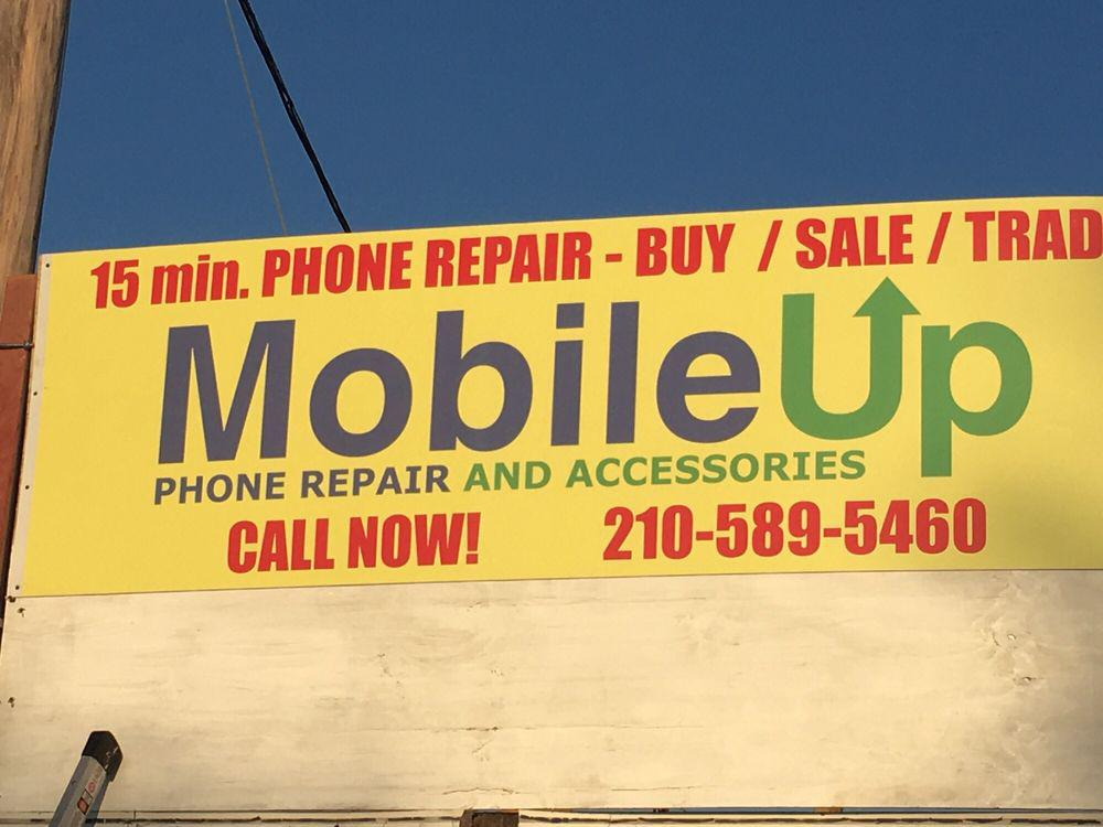 Mobile Up Phone and Tablet Repair