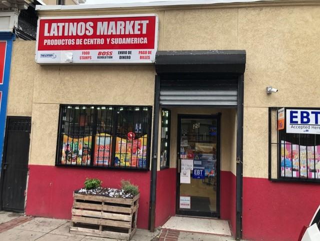 Latinos Market
