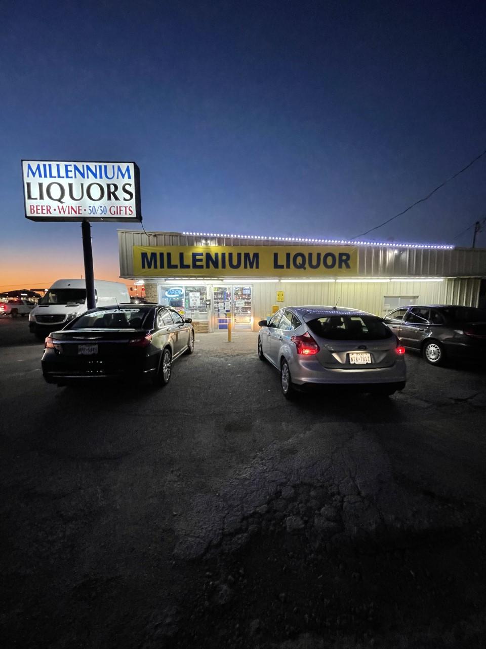 Millennium Liquor