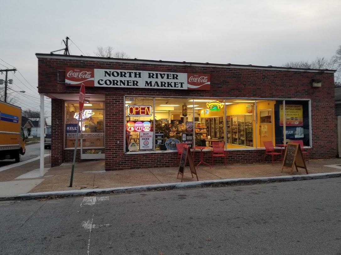North River Corner Market