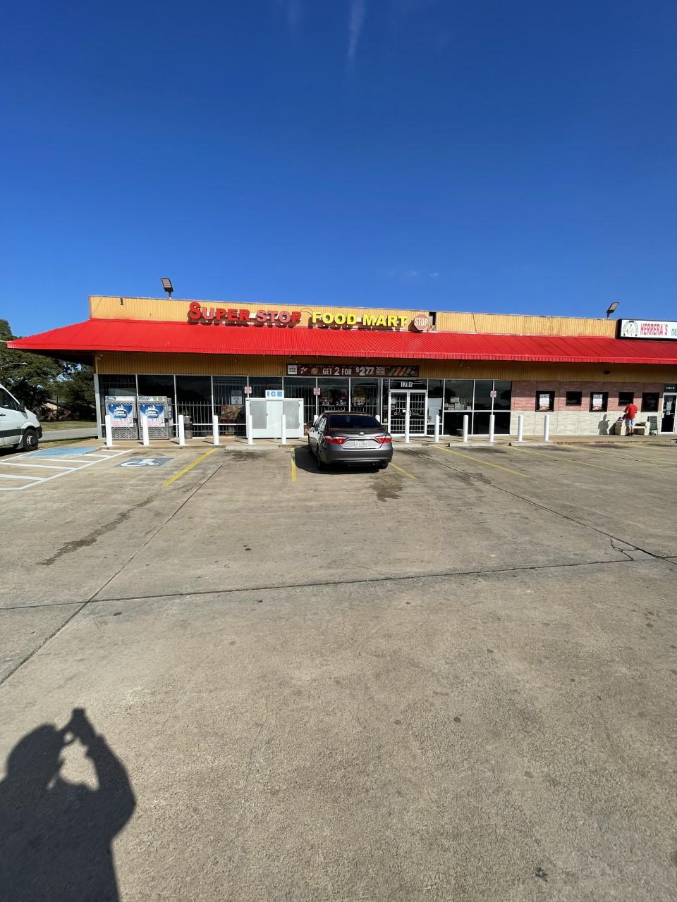 Super Stop Food Mart
