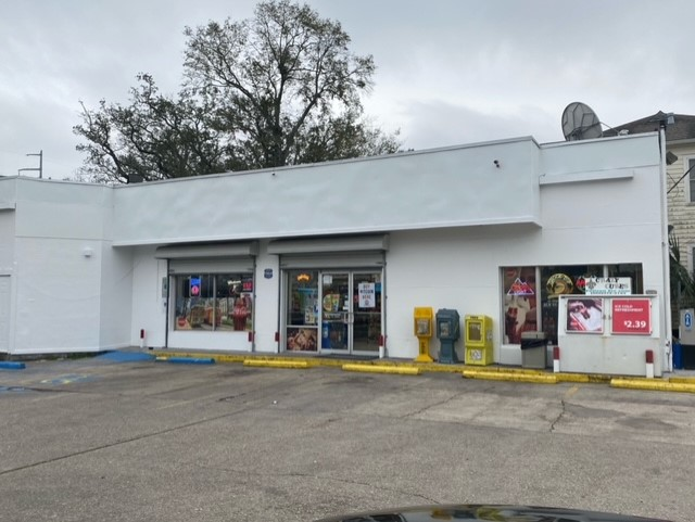 Old Metairie Discount
