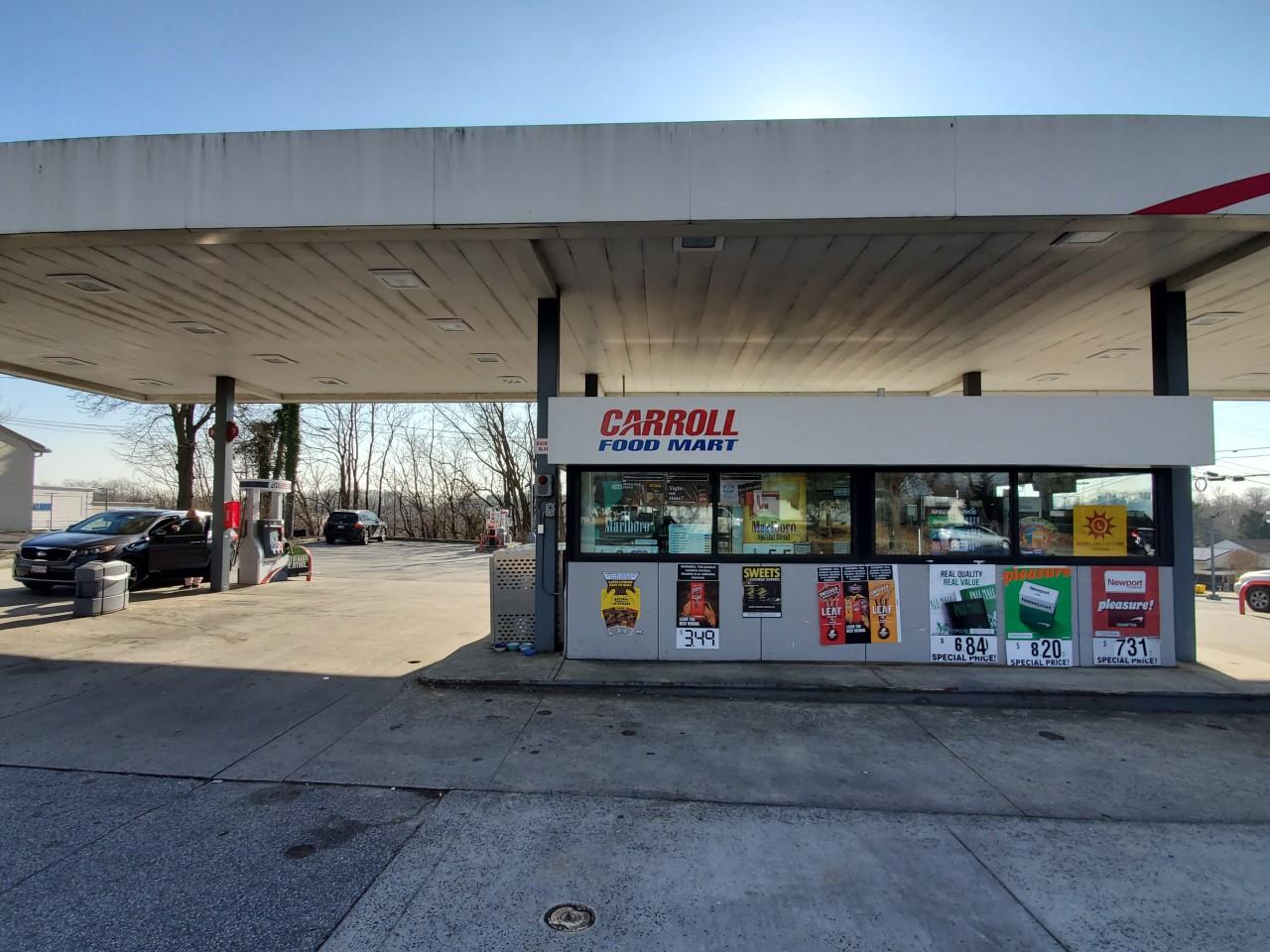 Carroll Fuel