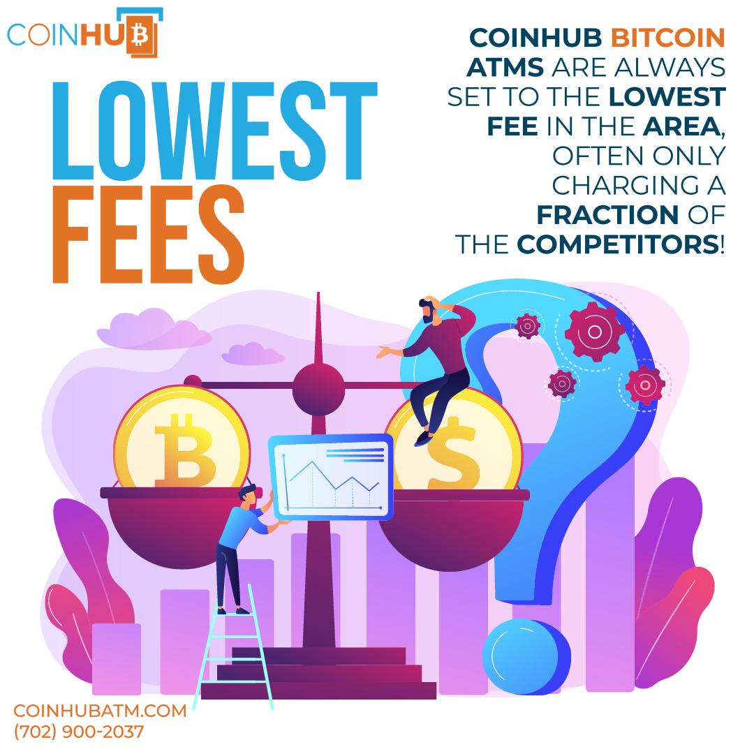 Los Angeles Bitcoin ATM - Coinhub