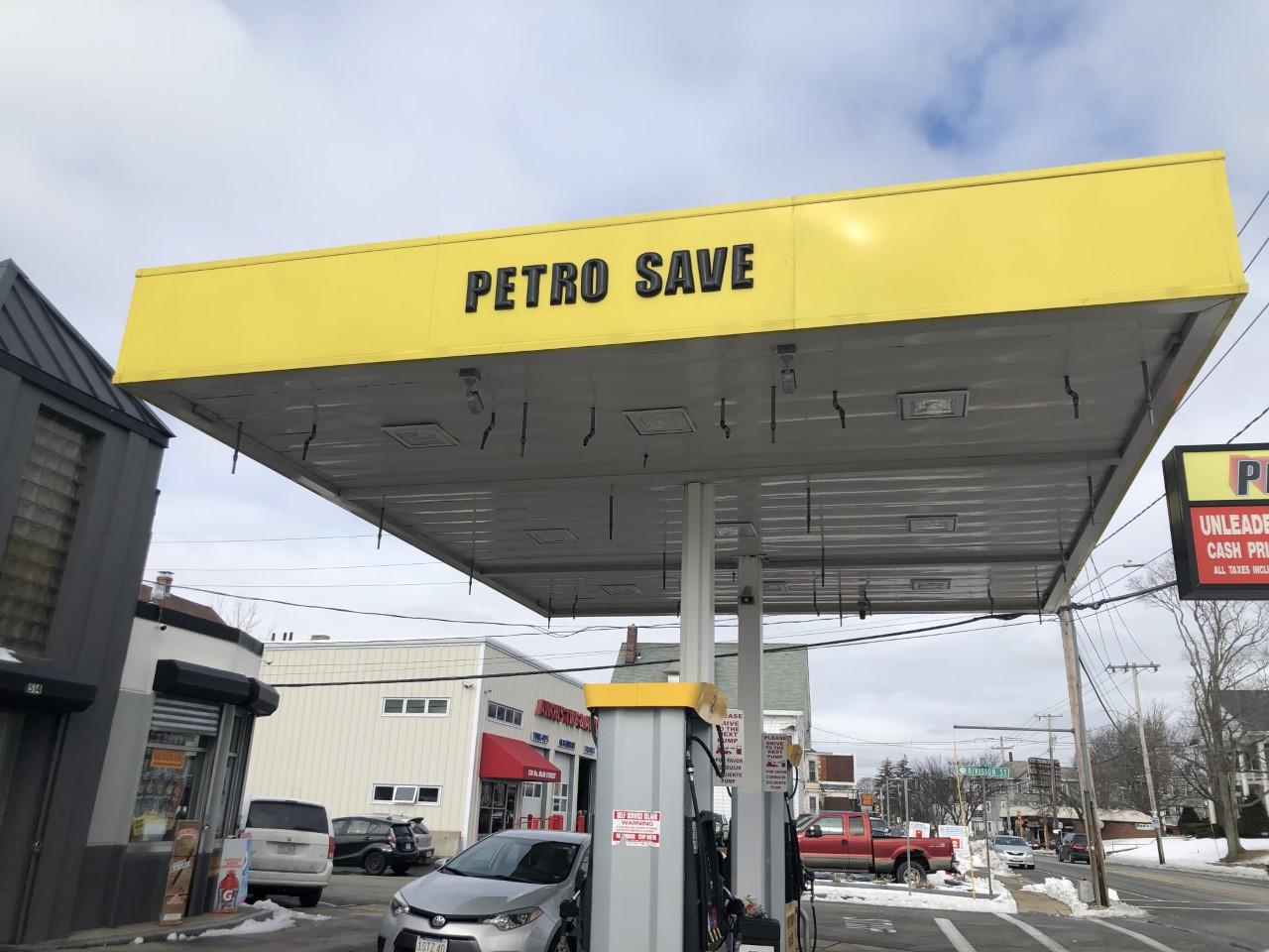 Petro Save