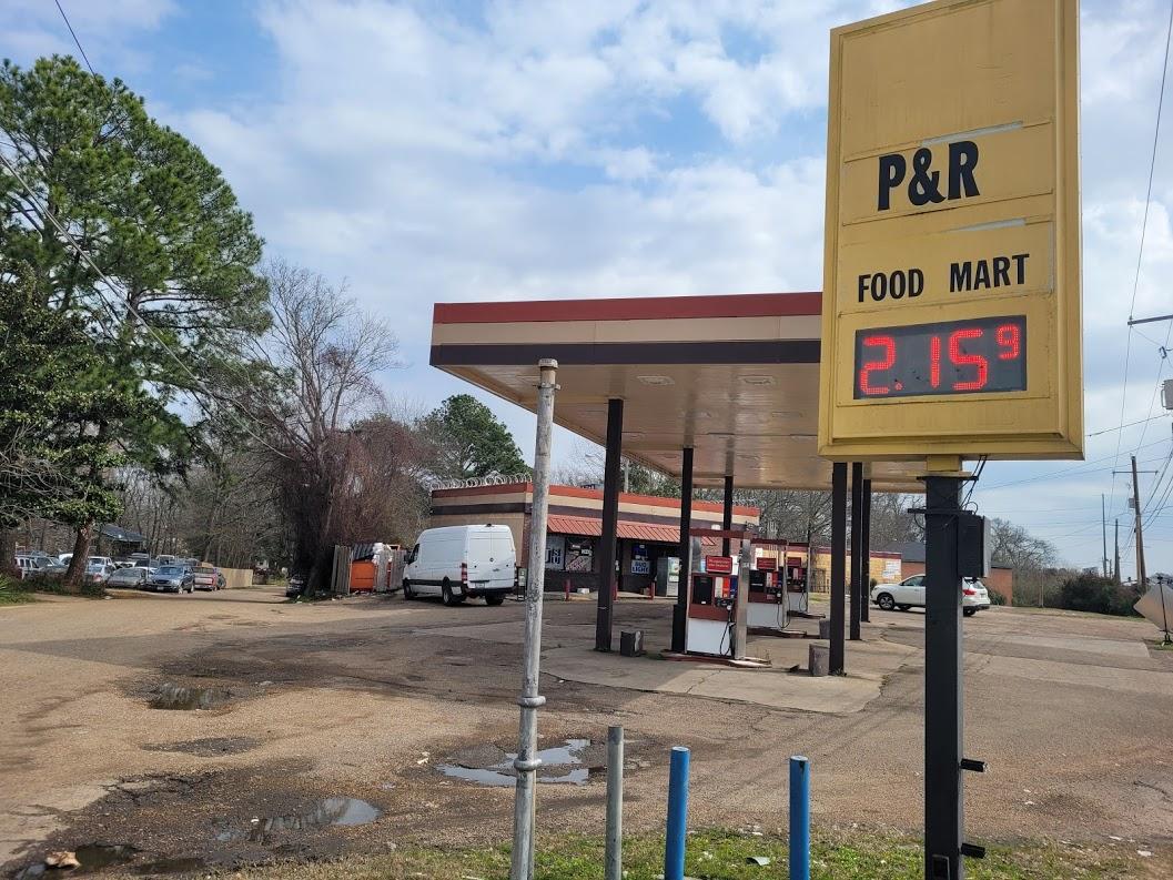 P & R Foodmart