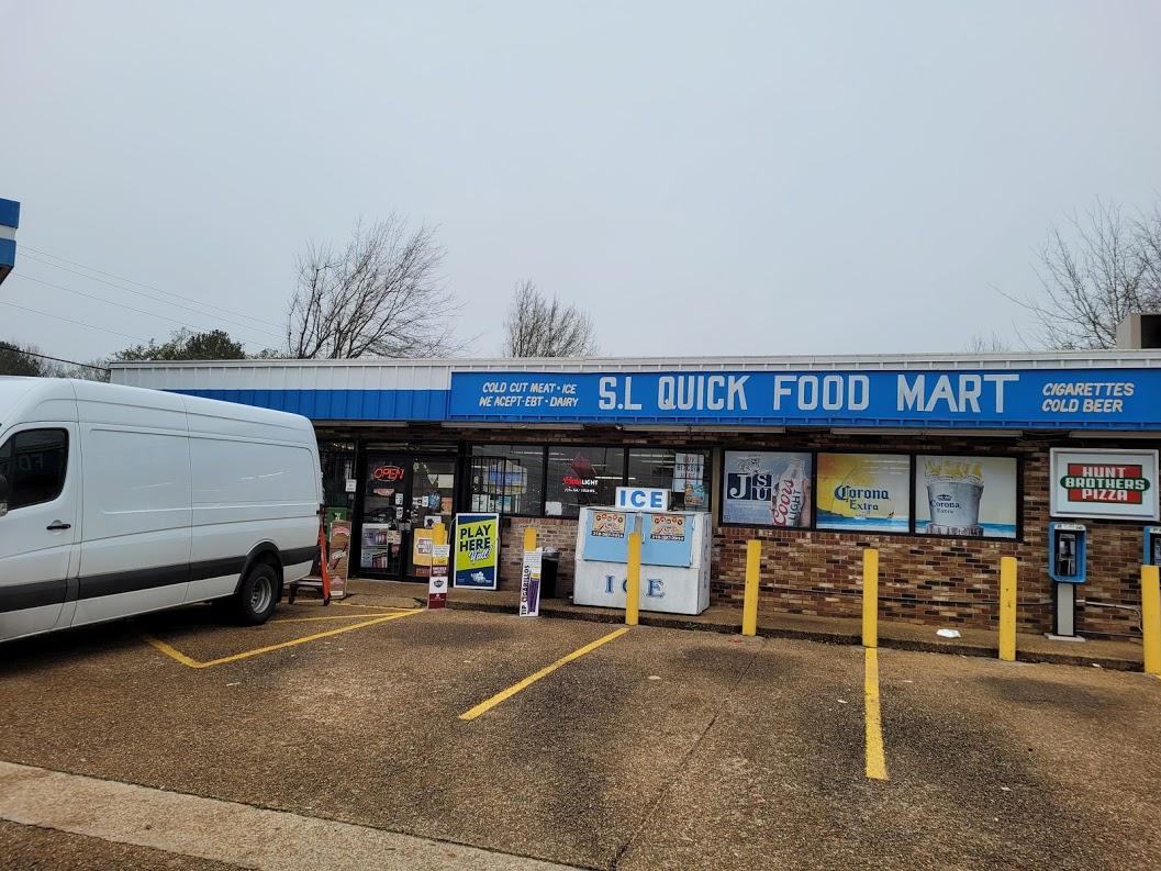S L Quick Food Mart