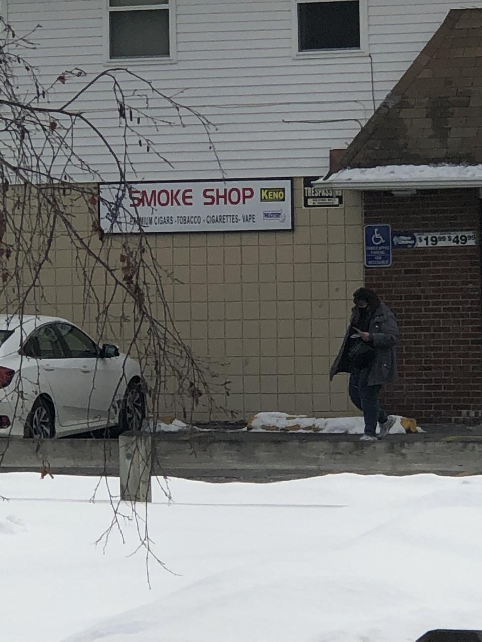 Bell Smoke Shop