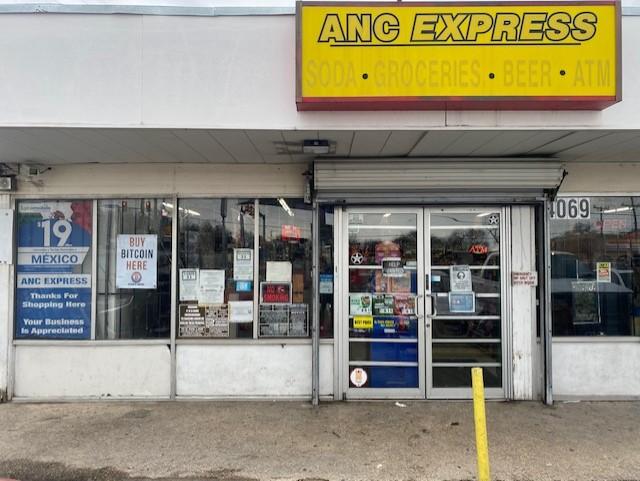 A N G Food Mart