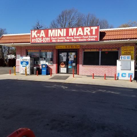 K-A Minimart