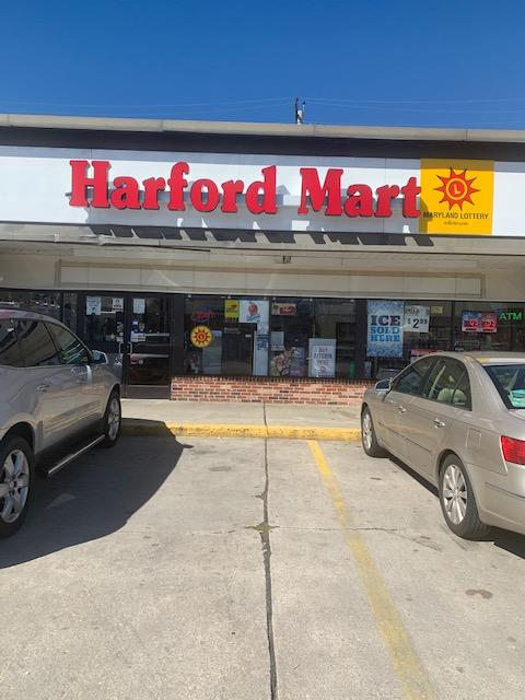 Harford Mart
