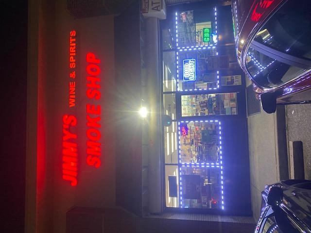 Jimmy's Smoke Shop