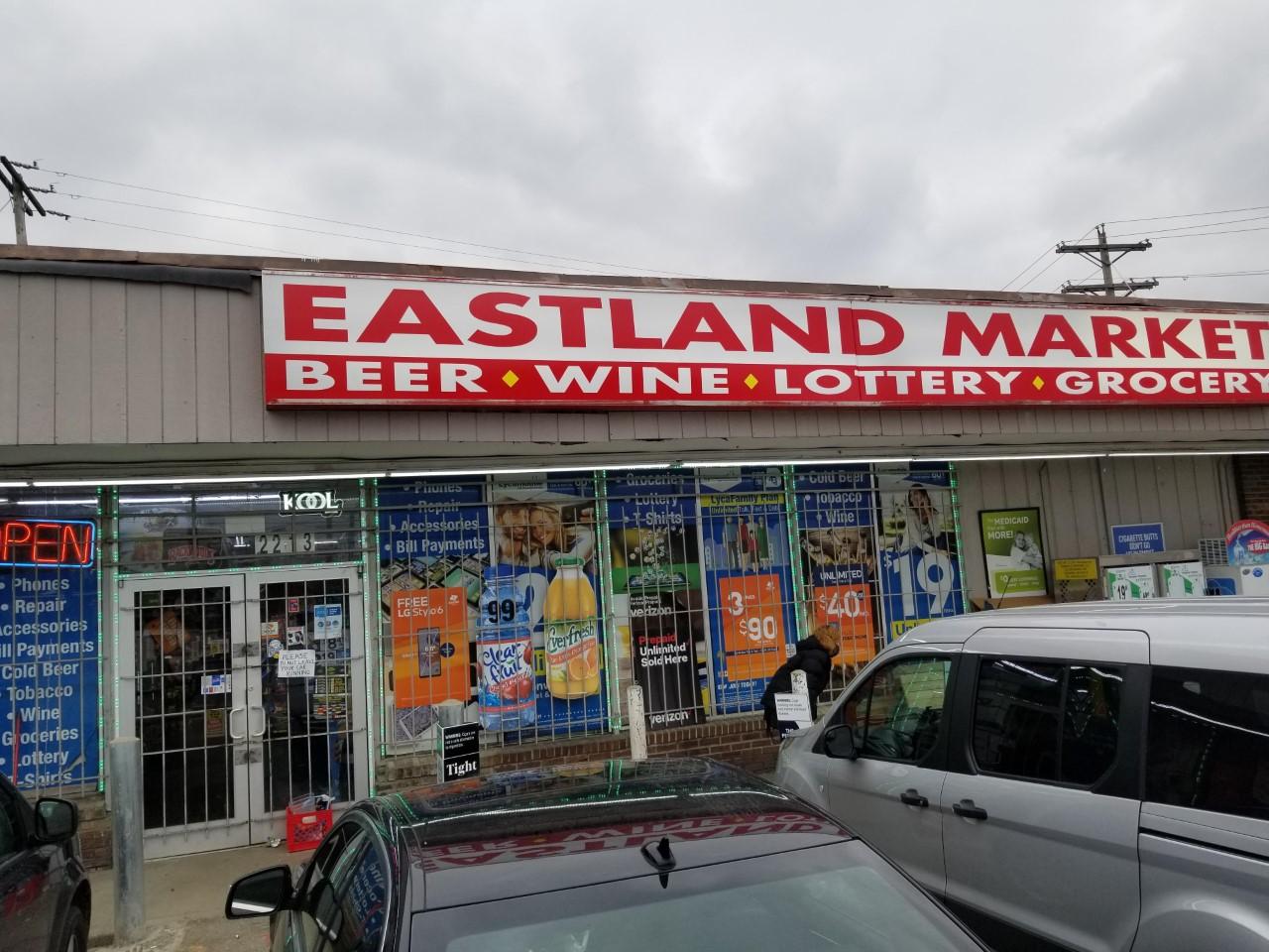 EastLand Market