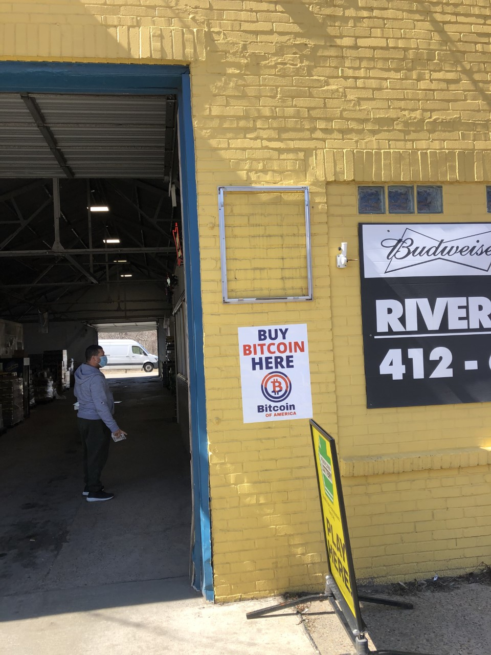 Riverside Beer