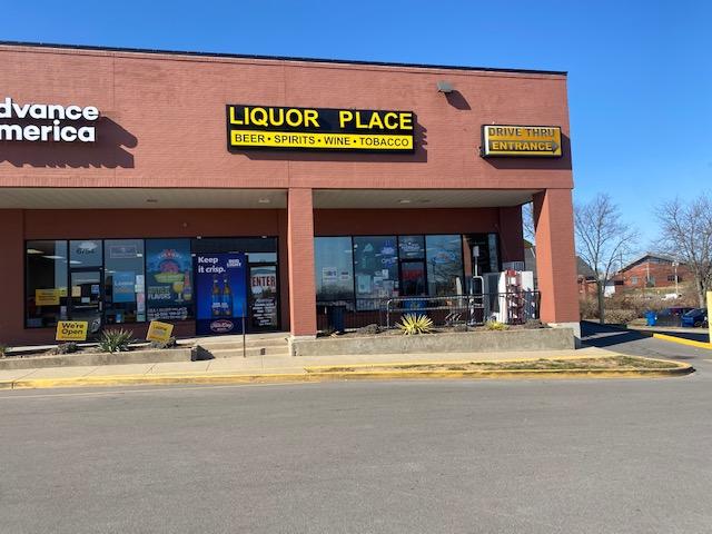 Liquor Place