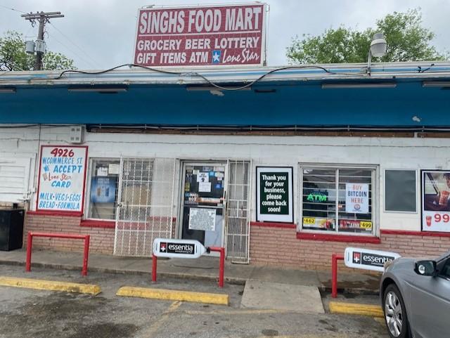 Singh Food Mart