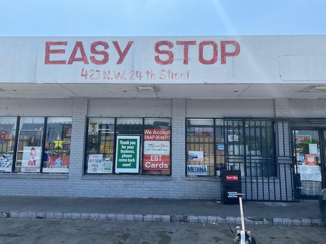 Easy Stop