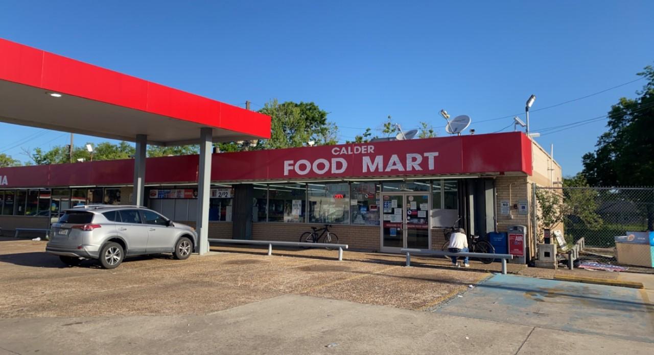 Calder Food Mart