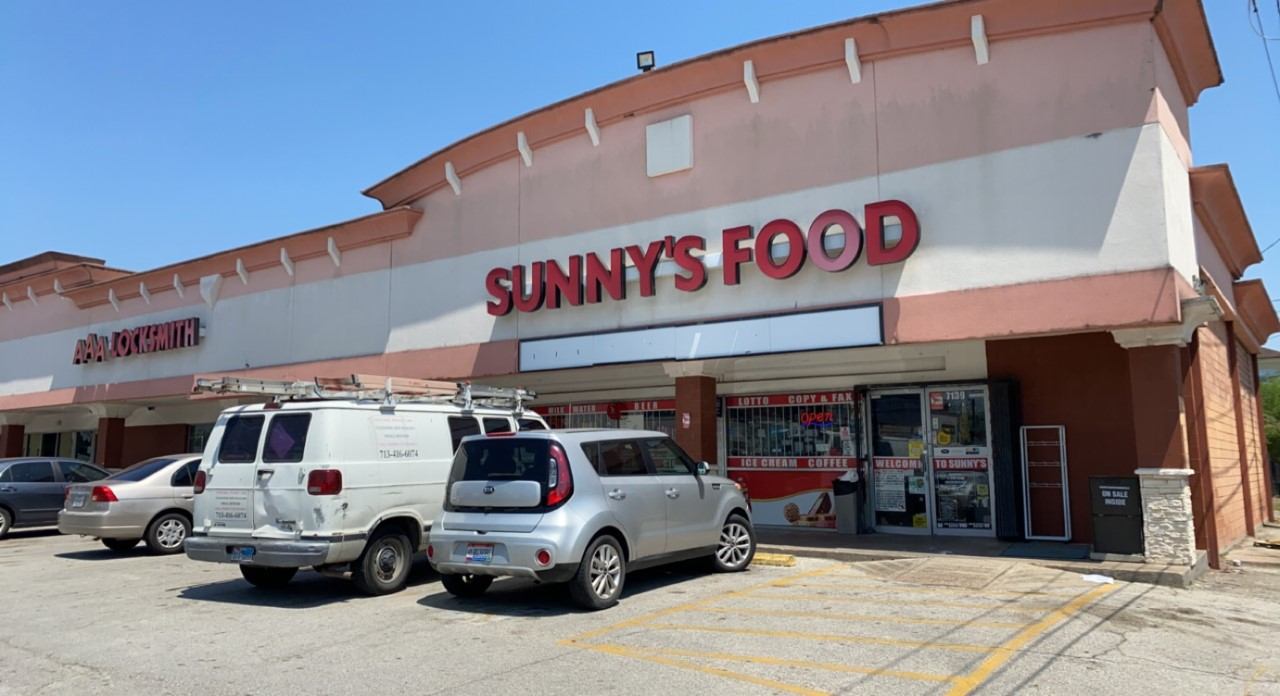 Sunny Food Store