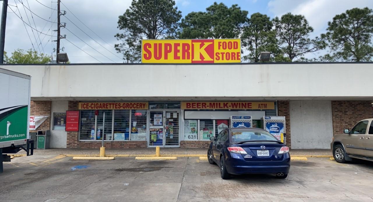 Super K Food Store