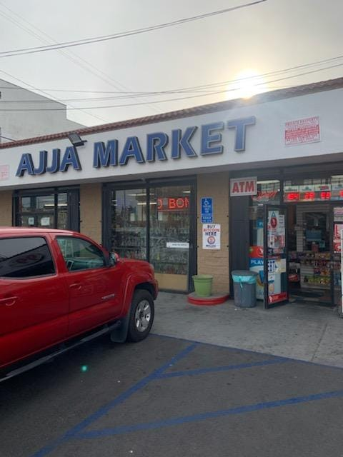 Ajja Market