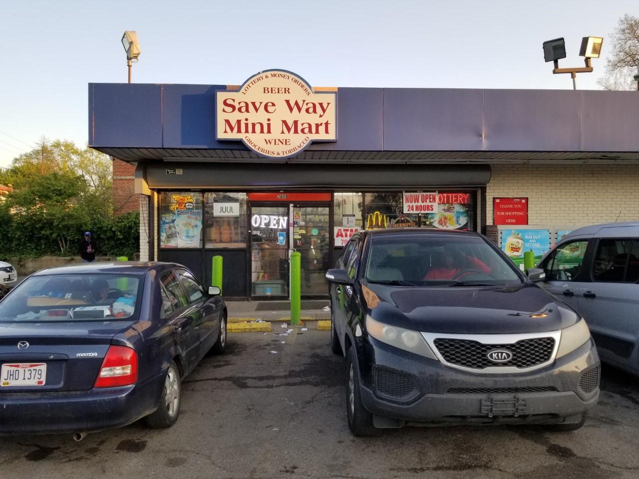 Save Way Mini Mart