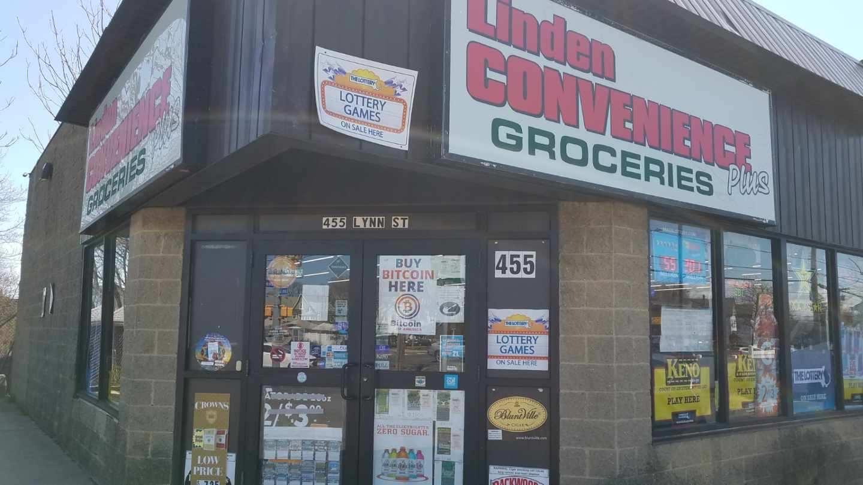 Linden Convenience Plus