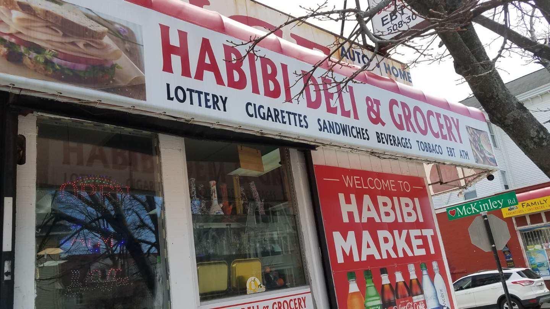 Habibi Deli & Grocery Store