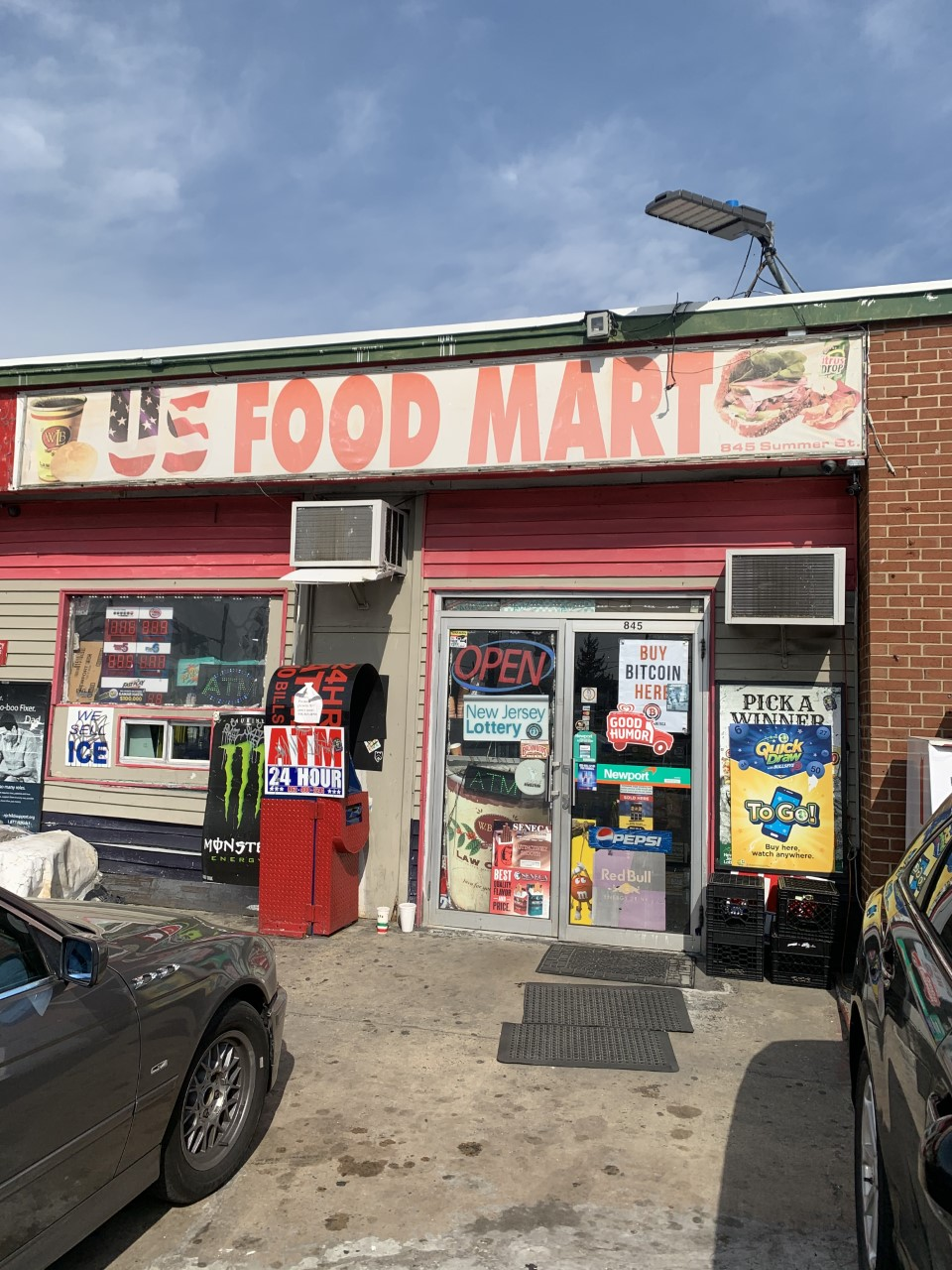 US Food Mart