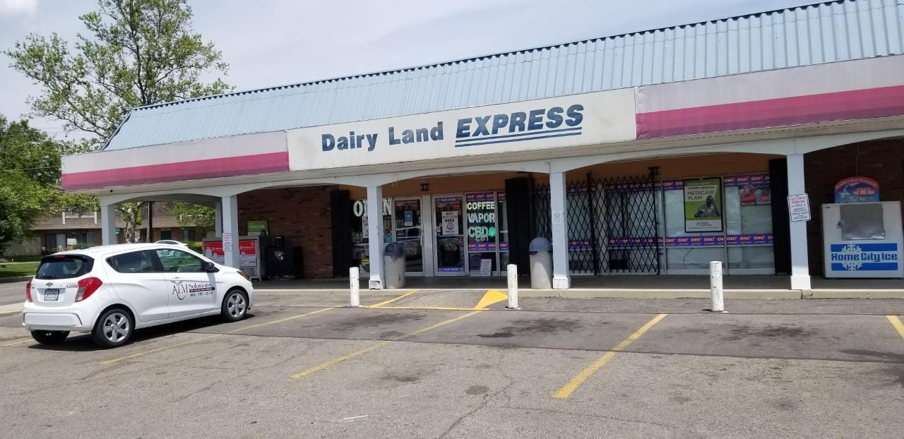 Dairy Land Express Inc