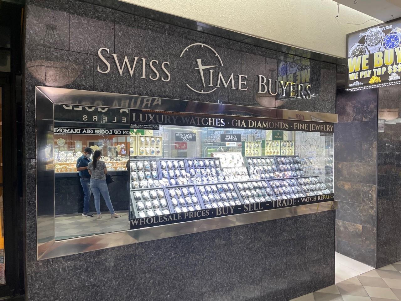 Swiss Time Buyers