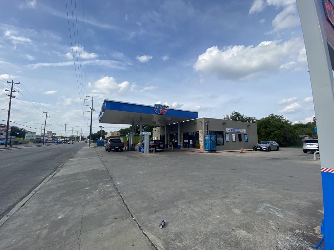 VP Fuel Station