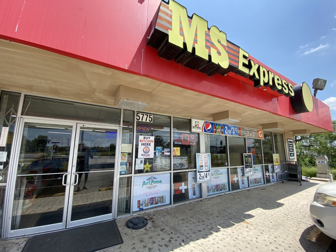 MS Express