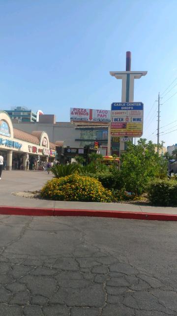 Boulevard Food Court