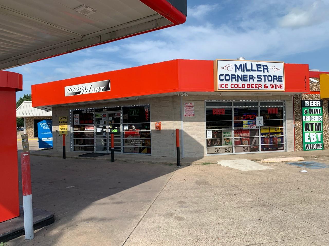 Miller Corner Store