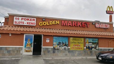 Golden Market