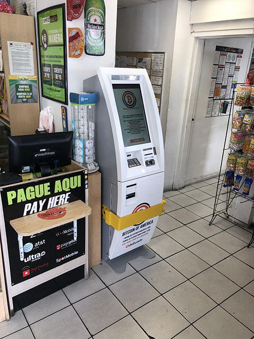 Coin ATM Finder: Bitcoin ATM located at   Find a Bitcoin ATM