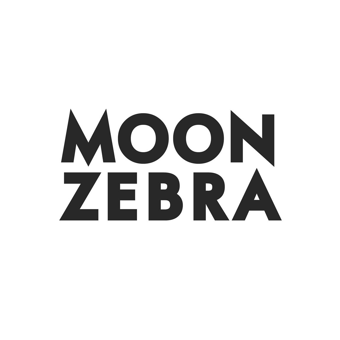 Moon Zebra