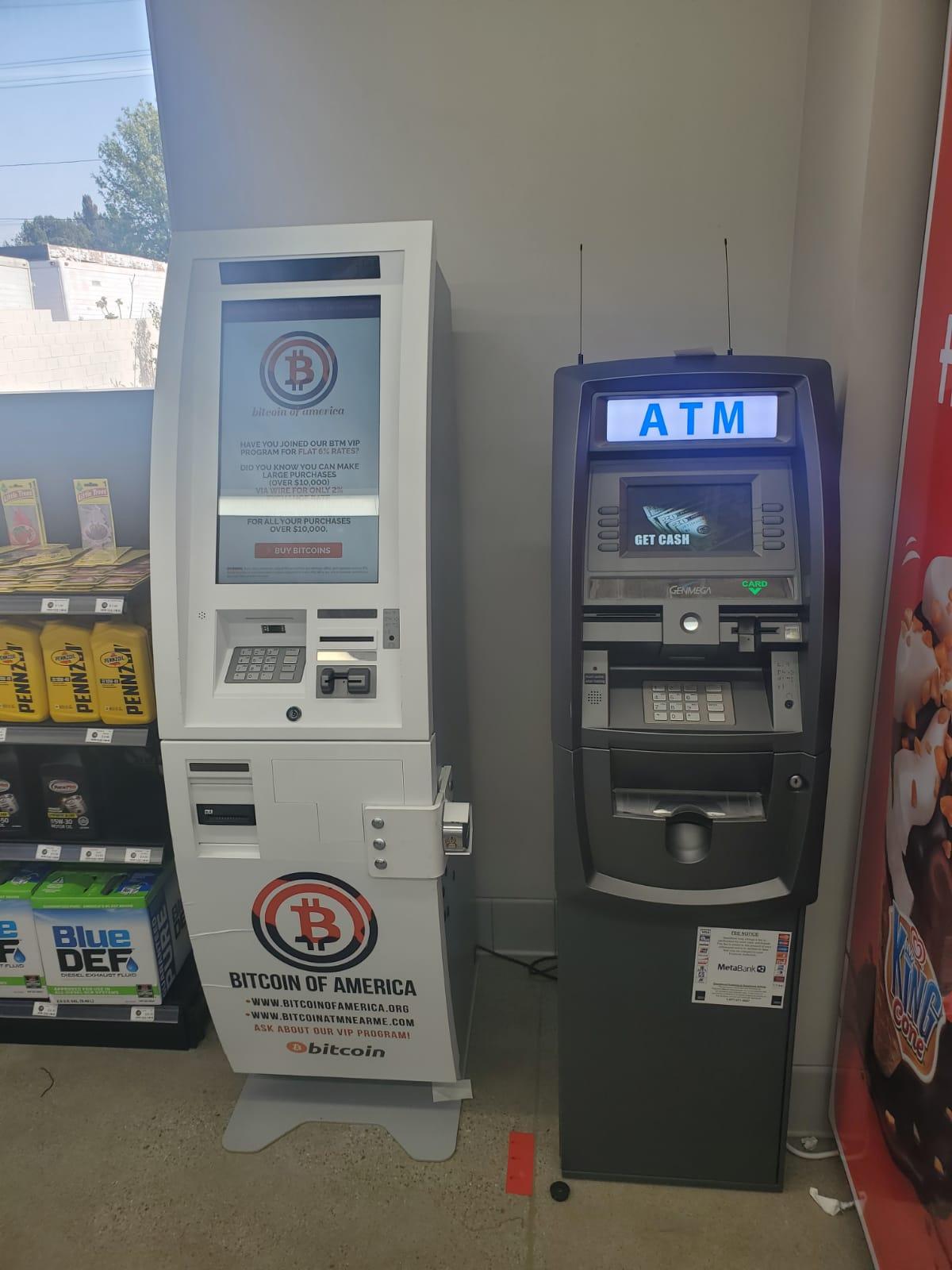 fontana bitcoin